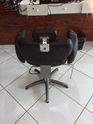 Cadeira Hidráulica Reclinável takara obelmont