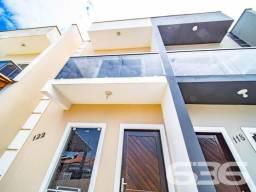 Casa à venda com 2 dormitórios em Centro, Balneário barra do sul cod:03016411