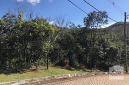 Loteamento/condomínio à venda em Vila alpina, Nova lima cod:272278