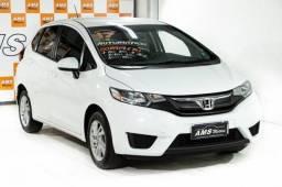 Honda Fit Lx 1.5 Flex Automático