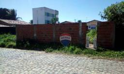 Terreno à venda, 200,00 m² por R$ 50.000,00 - Cajupiranga - Natal/RN