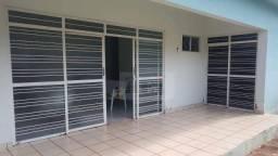 Título do anúncio: Casa com 4 dormitórios à venda, 306 m² por R$ 440.000,00 - Santo Agostinho - Rio Verde/GO