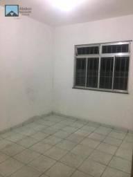 Casa com 2 dormitórios para alugar, 60 m² por R$ 1.200,00/mês - Santa Rosa - Niterói/RJ