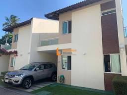 Casa Duplex em Condomínio, 3 quartos, venda, Lagoa Redonda, Fortaleza/CE