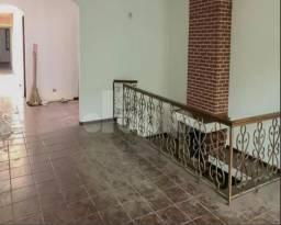 Sobrado 403m² para fins comercial /residencial para alugar no Bairro Campestre - Santo And