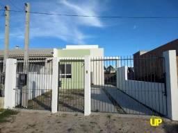 Casa com 1 dormitório à venda, 53 m² - Fragata - Pelotas/RS