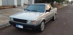 Saveiro 1987 Turbo - Diesel (Raridade)