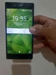 Sony Z5 premium.