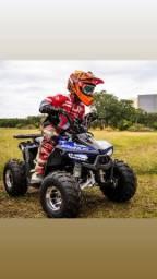 Título do anúncio: Quadriciclo Taurus 110cc zero km