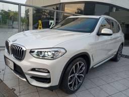 BMW X3 blindado 2019