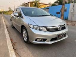 Honda Civic EXR 2.0 Aut. 2013/14 Completão