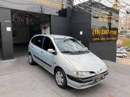 Renault scenic 2.0 xre 2000