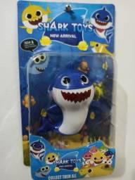 Baby Shark individual 10cm