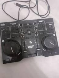 CONTROLADORA DJ HÉRCULES INSTINCT