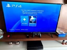 Playstation 4 super novo