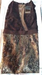 vestido de festa botswana tam-m