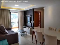 Apartamento para Venda em Teresópolis, VARZEA, 1 dormitório, 1 suíte, 3 banheiros, 2 vagas