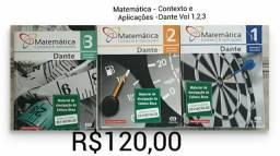Matemática - Contexto e Aplicações Livro do Professor
