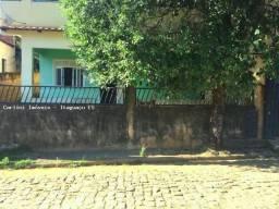 Casa para Venda, Itaguaçu / ES, bairro Barro Preto, 2 dormitórios