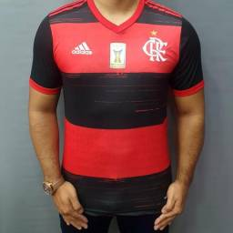 Camisetas do Flamengo