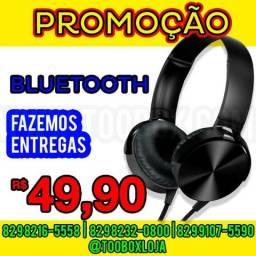 HeadPhone ExtraBass - Fazemos Entregas !!