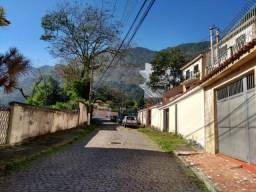 Terreno à venda, 402 m² por R$ 250.000,00 - Alto da Boa Vista - Rio de Janeiro/RJ