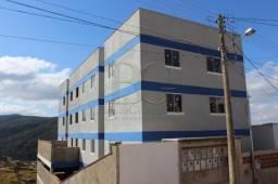Apartamento à venda com 2 dormitórios em Estancia sao jose, Pocos de caldas cod:V38651