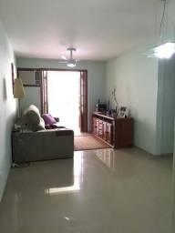 Apartamento com 3 dormitórios à venda, 100 m² por R$ 580.000,00 - Recreio dos Bandeirantes
