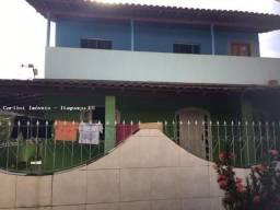 Casa para Venda, Itaguaçu / ES, bairro Cohab, 2 dormitórios