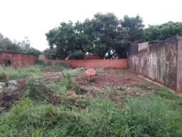 Terreno de 10 x 25 no b. jardim nashiville ( R$ 55.000,00 )