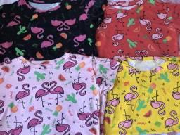 Blusa T-Shirt Feminina
