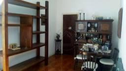 Apartamento com 2 dormitórios à venda, 96 m² por R$ 420.000,00 - Tijuca - Rio de Janeiro/R