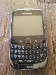 3 celulares Blackberry