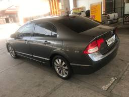 Honda Civic 1.8 LXL 2011 manual 78000 Kms
