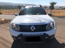 Renault Duster Oroch 2.0 16v Hi-Flex