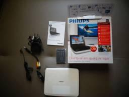 "DVD portátil Philips 7"""