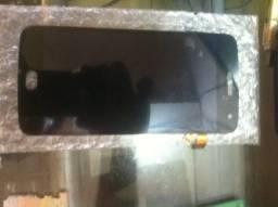 Tela Moto G5 Plus Preta Nova