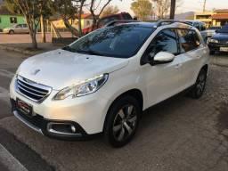Peugeot 2008 1.6 Griffe Automática ano 2017