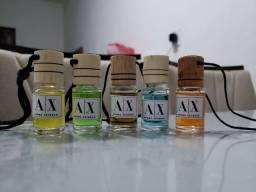 Aromatizante Veícular (cheirinho)