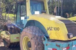 Rolo Compactador ASC100 Ammann - 15/15