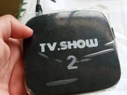 TV aparelho .mais canal