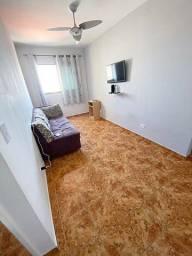 Apartamento com 1 Dormitório no Centro da Ocian