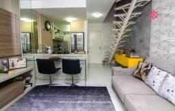 Apartamento tipo loft na Afonso Pena - Tirol
