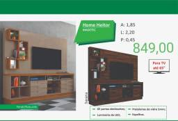 """Painel para TV Heitor 60"""" PROMOÇÃO"""