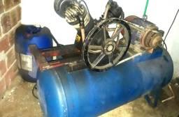 Compressor - Pressure - Modelo ON 20V