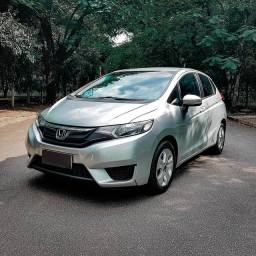 Honda fit 2016 dx flexone automático
