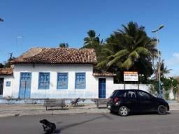 Vendo Imóvel + grande terreno em Jequiá da Praia