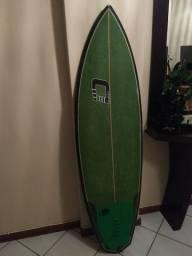 Prancha de Surf Rodrigo Dias