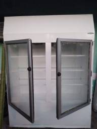 Refrigerador expositor perfeito