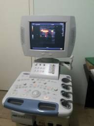 Aparelho de ultrassonografia Toshiba Nemio 17(grande oportunidade)